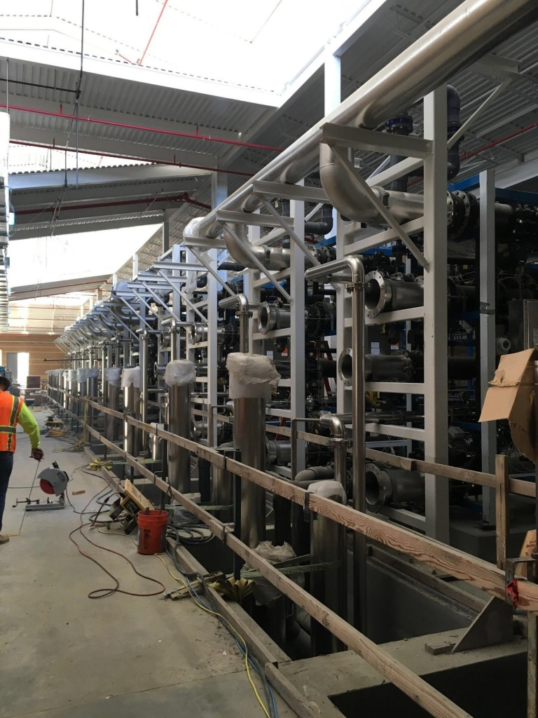 Orange County Commercial HVAC Irvine Ranch Water District